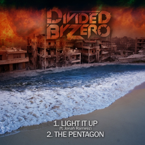 Light It Up/The Pentagon E.P. FREE DOWNLOAD